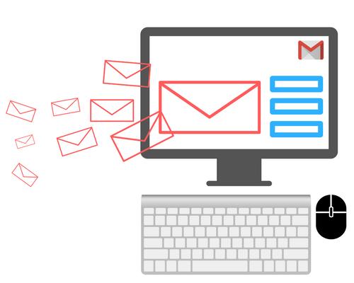 Reklama Gmail